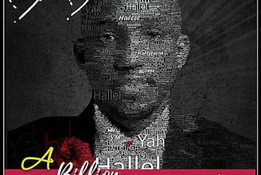 Obiora Obiwon – A Billion Halleluyah
