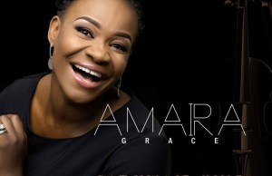 Pat Uwaje-King – Amara [Grace]