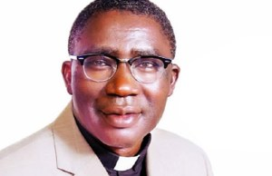 The late CAN GS, Rev. Musa Asake