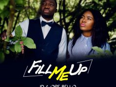 Official Video: ID & Ope Bello – Fill Me Up