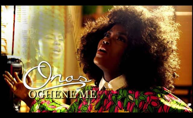 Official Video: Onos - Oghene Me