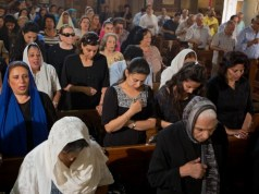 Coptic Christian Killed by Muslims For Showing Cross Tattoo
