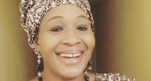 Kemi Olunloyo Pleads With Pastor Ibiyeomie For Forgiveness