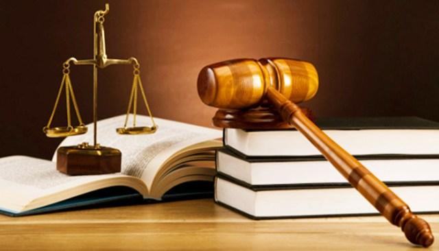 Egyptian Court - Egyptian man