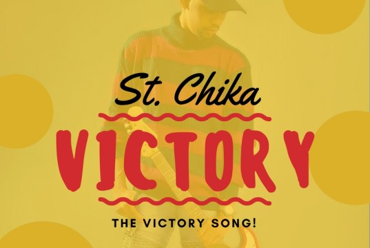 St. Chika - Victory