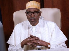 President Muhammadu Buhari - Catholic Church