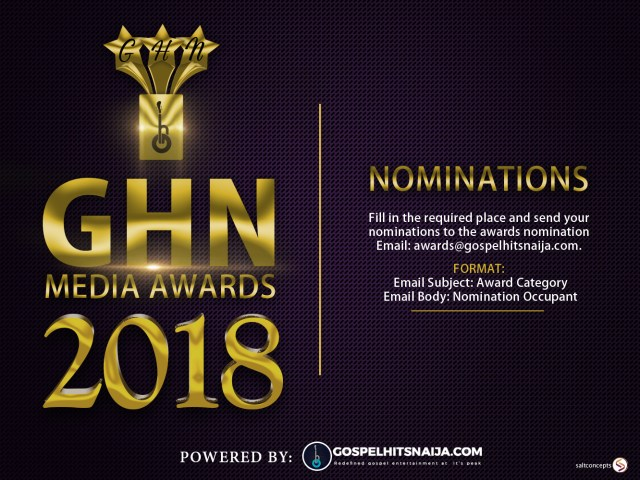 ghn awards