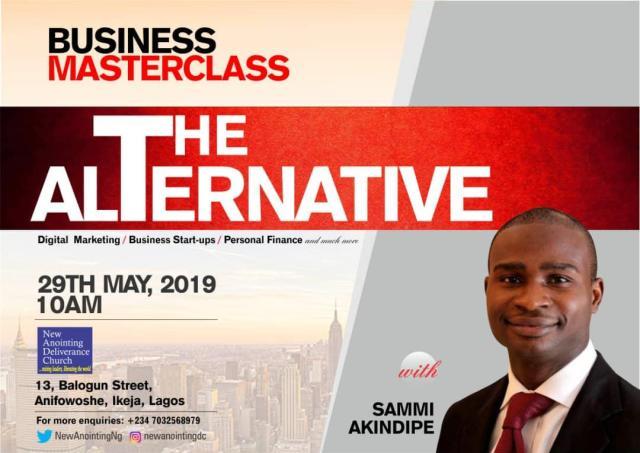 business master class