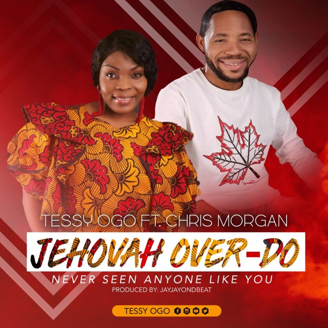 jehovah over do