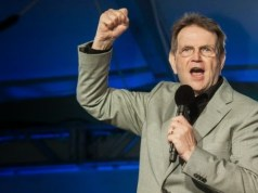 Reinhard Bonnke Breath His Last