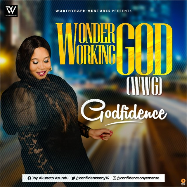 wonder working god