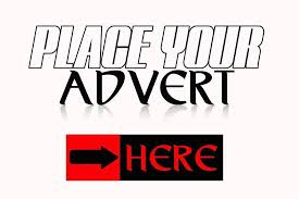 Advertise on naijahitz