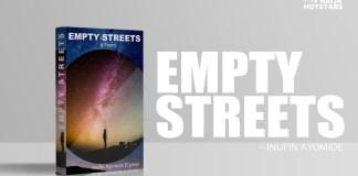 Inufin Ayomide Empty Street Naijahotstars Books