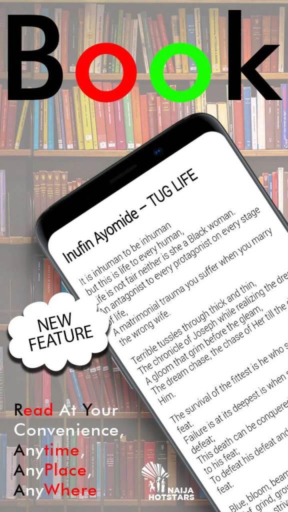 Naijahotstars Mobile App 2.0