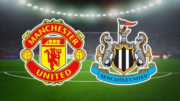 Man United vs Newcastle Match Report Update (3-1)