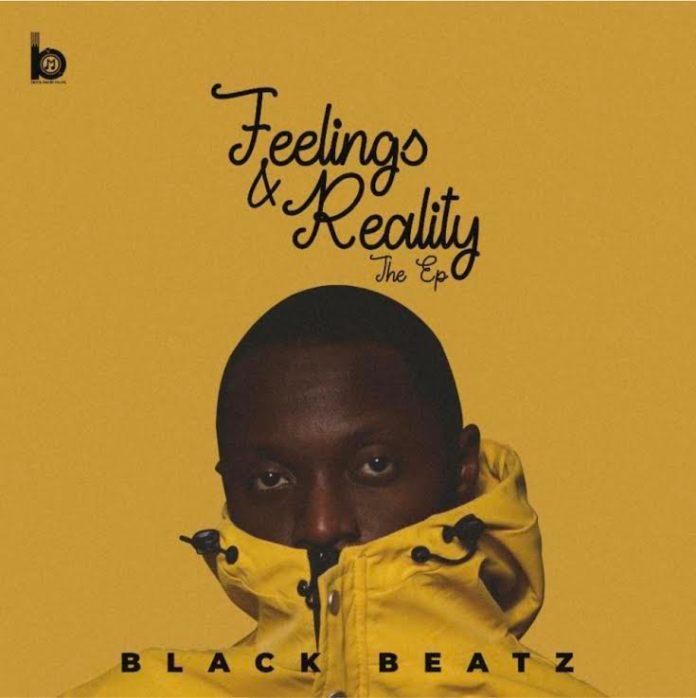 "Black Beatz – ""Feelings & Reality"" EP"