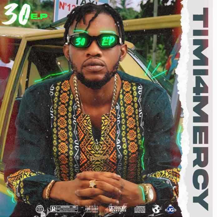 Timi4mercy - 30 EP