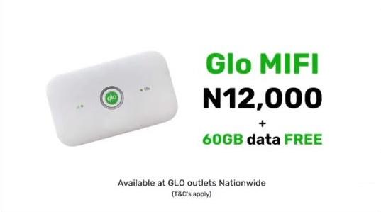 Glo-MiFi-Offer