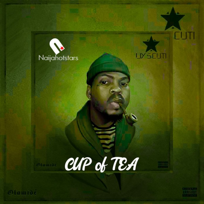 Olamide Cup of Tea