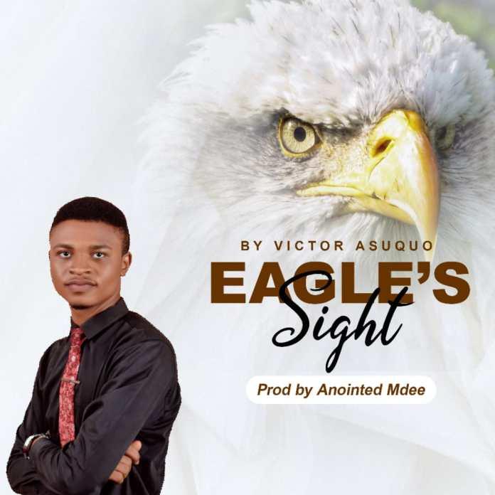 Victor Asuquo - Eagle Sight