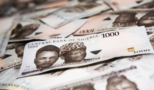Treasury Bills in Nigeria