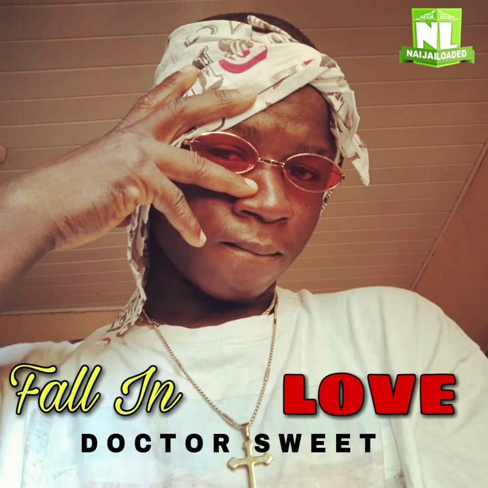 Doctor Sweet Fall In Love