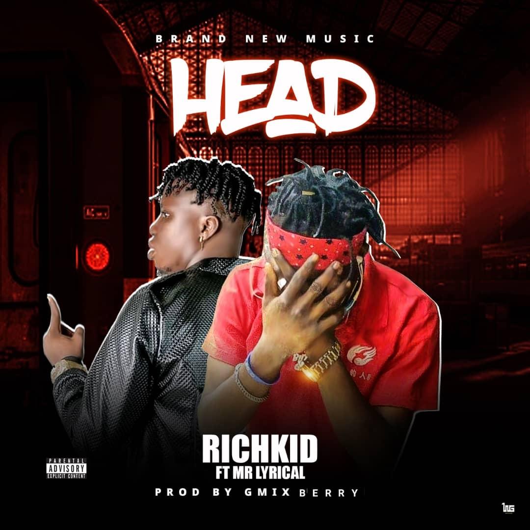 Richkid Mr Lyrical Head