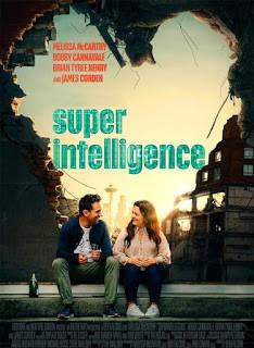 Movie Super Intelligence 2020
