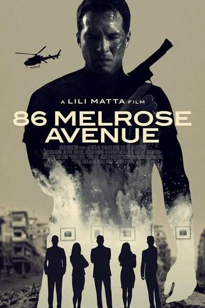 Movie 86 Melrose Avenue (2021)