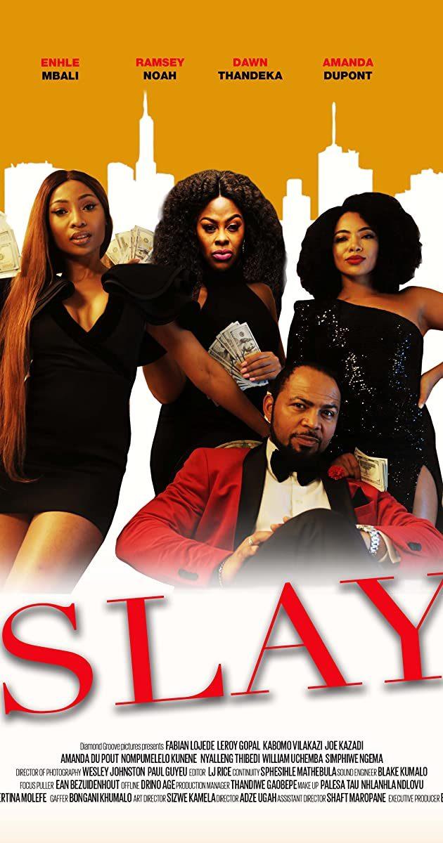 Movie Slay (Nollywood)