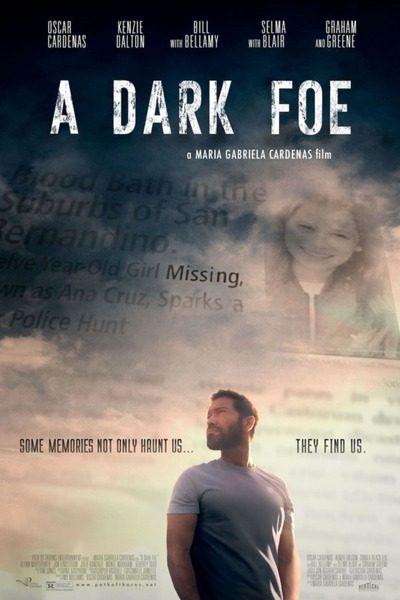 Movie A Dark Foe (2021)
