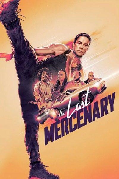 Movie The Last Mercenary (2021)