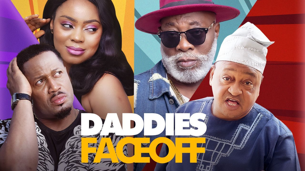 Movie Daddies Face Off (Nollywood)