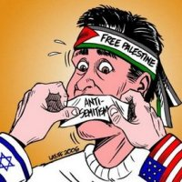 What Is Anti-Semitism: Hint, It's Not AboutIsrael