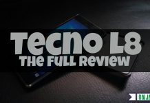 Tecno L8 full reviews, features & unbox
