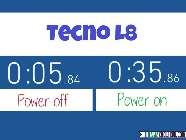 Tecno L8 full reviews, features & unbox