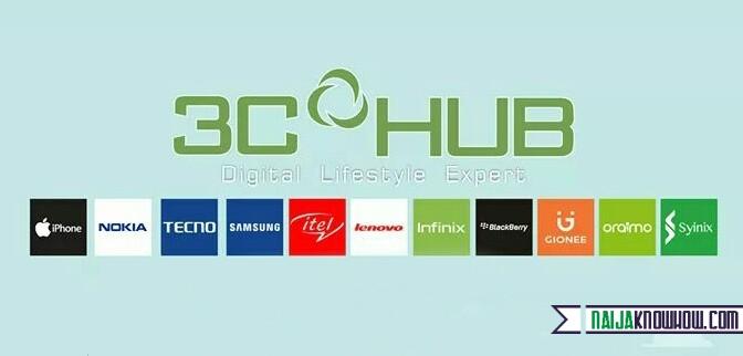 3C HUB Nigeria