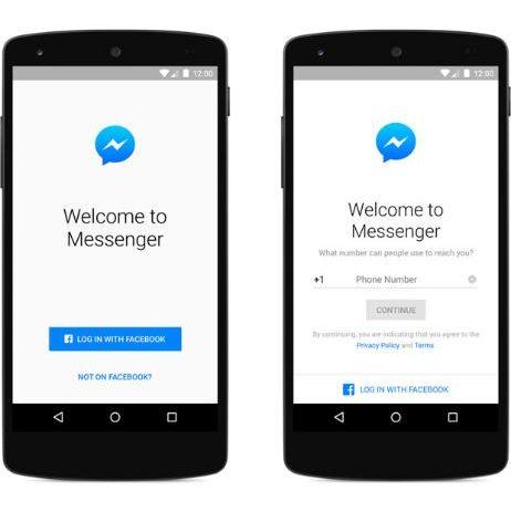 Facebook messenger |Best Android Apps
