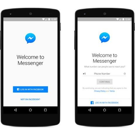 Facebook messenger |Best Android Apps