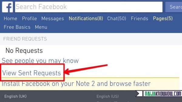 Facebook friends 3