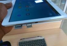 Tecno Droidpad II Pro