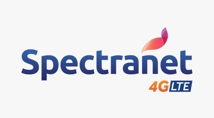Spectranet Data Plans 4G LTE