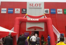 SLOT stores in Nigeria