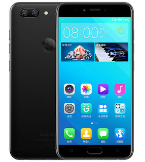 Gionee-s10b-price in nigeria