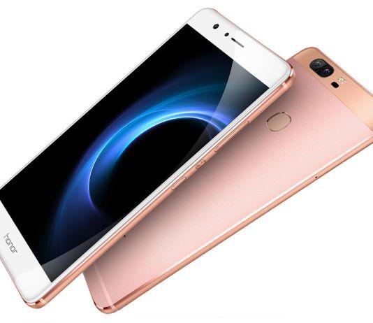 Huawei-honor-V8-Price-In-Nigeria