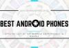 Top Best Android Phones In Nigeria Market