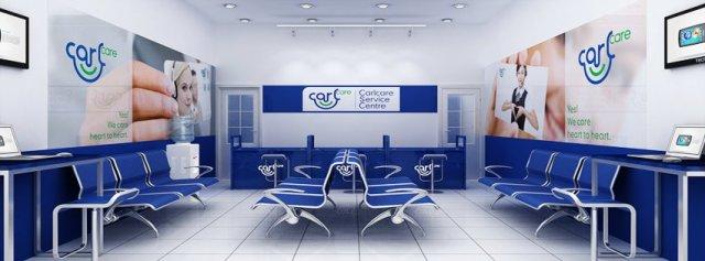 carlcare service centre