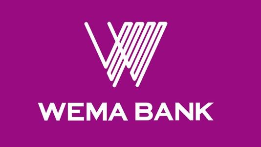 Wema Bank Official Logo