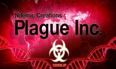 Plague Inc apk - Unique Game in Every Sense