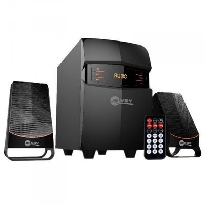 Jeway JS-3329/Cheapest & Best Home Theatre Systems in Nigeria